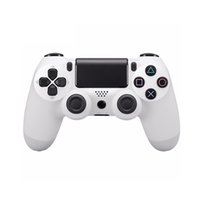 Wholesale Joystick Vibration Game - USB Wired Game Controller for Sony PS4 Controller Playstation 4 Dualshock Vibration Joystick Gamepads for Play Station 4 Console