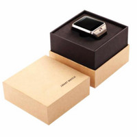 Wholesale Push Connectors - SmartWatch DZ09 Clock Sync Notifier With Bluetooth Sim Smart Watch Connector for IOS Android PK iwatch GT08