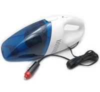 Wholesale 12v Handheld Vacuum Cleaners - Car Vehicle Rechargeable Wet Vehicle Handheld Vacuum Cleaner 12V CEC_650