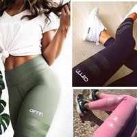 Wholesale 2017 Spring Sporting Leggings Women s Fitness Quick Dry Skinny Pants High Waist Leggings Workout Leggins for Women Trousers