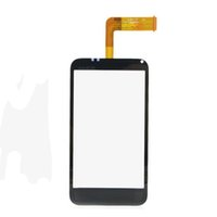 Wholesale Incredible S Touch - For HTC Incredible S G11 S710E New Touch Screen Panel Digitizer Glass Lens Sensor Repair Parts Replacement