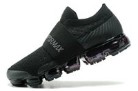 Wholesale Cheap New Volleyball - 2017 new Women Black vapormax Training Sneakers,Discount Cheap Basketball Boots,Popular Runner Sports Running Shoes,Dropshipping Accepted