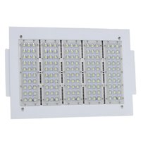 outdoor lighting services - 200Watt LED Canopy Light For service station K Cold White Waterproof IP65 LED Outdoor filling petrol gasoline Gas Station Light