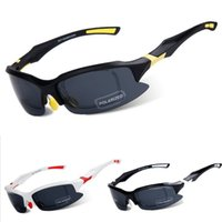 Wholesale Men S Sport Cycling Sunglasses - Sinairsoft 2016 NEW Men\'s glasses Polarized Cycling Glasses Bike Bicycle Goggles Outdoor Sports Sunglasses UV 40 Bicycle glasses