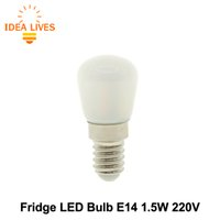 Lampadina LED Frigo Luminosa E14 1.5W 220V Mini luce di notte del All'ingrosso-LED.