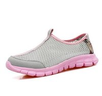 Wholesale Portable Networking - 2017 recreational shoe breathable shoes for women's shoes of portable network size36-40
