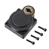 Wholesale Engine Sh - HSP 11011 Power Starter Drill Parts hex 12mm For VERTEX CXP SH 16 18 21 ENGINES