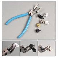 Wholesale Multifunction Repair Tools Kit - Multifunction Car Trim Clip Cutter Remover Rivets Diagonal Plier Puller Tool Kit