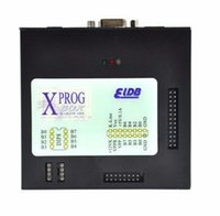 Wholesale Dongle Gm - Free&Fast Shipping Xprog 5.60 ECU Programmer XProg M V5.60 With All Adapter+Dongle Xprog m XPROG 5.60 Best Price In Stock