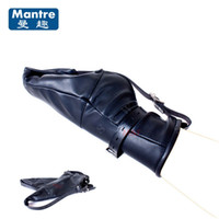 Wholesale Porn Games - Porn Restraint Sextoy Soft PU Leather Foot Bondage Gloves Booties Female Fetish Kit Sex Toys For Women Adult Games