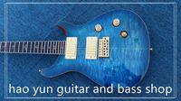 guitarras electricas diestras al por mayor-guitarra eléctrica ébano diapasón de caoba cuerpo y cuello mano derecha y puedes personalizarlo