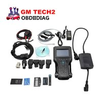 Wholesale El Usb - For GM Tech2 V-etronix full set diagnostic tool gm tech 2 scanner for(G-M,S-AAB,OP-EL,ISU-ZU,SUZ-UKI,HO-LDEN) Carton Package