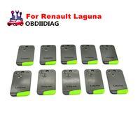 Wholesale Renault Card 433mhz - Best Price Professional Renault Laguna 2 Key Card 433MHz Renault Smart Laguna Card Key auto key 10pcs lot