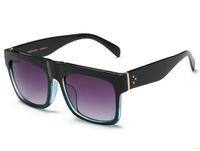 Wholesale Square Sunglasses Wholesale Oversized - Classic Square Sunglasses Women Designer Fashion Oversized Eyewear Vintage Female Glasses Big Square Frame Top Quality