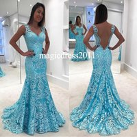 Wholesale Lace Bodice Special Occasion Dresses - 2017 Black Girl Prom Dresses Mermaid Sweetheart Illusion Lace Bodice Long Formal Special Occasion Fitted Evening Party Gowns For Women