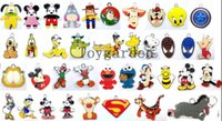 Wholesale jewellery charms wholesale - Lot sell high quality cartoon mixed Metal Charm Pendant DIY Jewellery Making free shipping 2-4.5cm