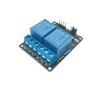 Wholesale Module Pic - Ivolador 2 Channel DC 5V Relay Module with Optocoupler Low Level Trigger Expansion Board for Arduino UNO R3 MEGA 2560 1280 DSP ARM PIC AVR