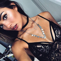 Wholesale Woman Translucent Lace - Fashion crop top women cropped sexy Hollow Translucent Sheer Lace Strap sling Lingerie Tops super quality tops blusas