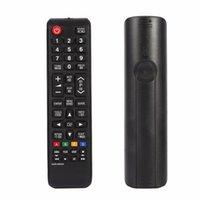 controle remoto universal para hdtv venda por atacado-Atacado-Universal Controle Remoto Controlador de Substituição para Samsung HDTV LED Smart TV