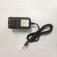 Wholesale 5v 2a Tablet Charger - 5V 2A DC 3.5mm Power Supply Wall Charger Adapter for Android Tablet PC PDA US EU #50553