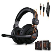 Microphone ovann microphone - Computer Earphones Headband Headphones Ovann X7 Stereo Surround Game Headphone Gaming Headset mm with Mic Volume Control x7