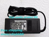 Wholesale Asus K52f Laptop - Wholesale- Free19V 4.74A for ASUS F550DP F550LD F550ZE S551LB S551LA K52F Power supply Adapter laptop charger