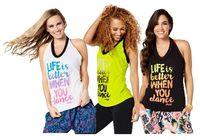 Wholesale Dance Tank Tops - new arrival woman dance tops When You Dance Halter Tank racerback vest free shipping