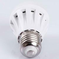 Wholesale 5w Smd Led 12v E27 - 12V LED Bulb E27 3W 5W 7W 9W 12W LED Spot Light 12V LED Bulbs Lights for Home Lighting Bedroom Light