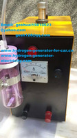 Wholesale Used Fuel Truck - Car truck genset use Hydrogen fuel cell saver HHO fuel cell oxy-hydrogen