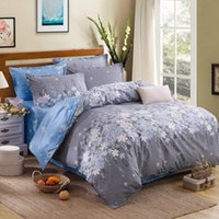 Wholesale King Size Comforters Sale - Free shipping 2017 Hot sale! King Queen full size bedding sets bedclothes  duvet covers bed sheet the bed linen home