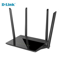 Wholesale Cheap Wifi Routers - Discount Cheap D-Link 1200Mbs English Russian 5G Modem Home Fiber WiFi Router Firmware 2.4G 5Ghz Gigabit Smart Wireless Router