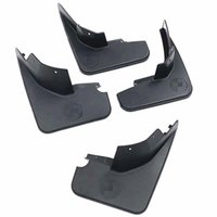 Wholesale Car styling Splash Guards Mud Guards Mud Flaps fender Fit for Benz ML W164