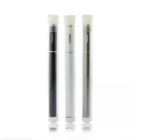 Wholesale Disposable Cigarette Dhl - Disposable e cigarette vaporizer o pen vape bbtank t1 cbd oil vape vaporizer thick oil cartridge penv BBTank T1 DHL Free