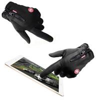 ingrosso motociclo windstopper-All'ingrosso- Guanti da sci invernali per sport invernali più venduti Guanto da moto per motocicli EA10671