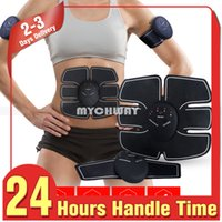 Wholesale Toning Slimming Machines - Hot Seller Smart Training Gear Abdominal Muscle Toner Body Toning Muscle Training Waist Slimming Weight Loss Toning Gym Workout Machine