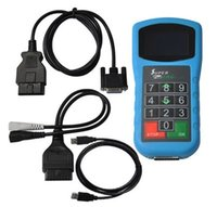 Wholesale Odometer Mileage Correction Audi - Auto Key Programmer Super VAG K+CAN hot sale with odometer correction function Super VAG K+CAN Plus 2.0 with free shipping