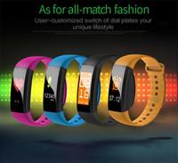 Wholesale Heart Rate Monitors Women - Smart Wristband M99 Smart Bracelet Women Men Heart Rate Monitor Bluetooth Smartband Pedometer Sports Fitness Band Waterproof