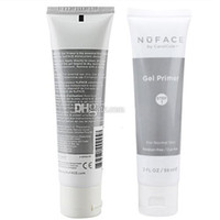 Wholesale Steps Facial Treatment - 128ml NuFace Pro Facial Gel Primer 5oz Step 1 NEW For Nuface Face Massagers 5 Ounce Gel Tubes for Nuface Trinity Device DHL Free