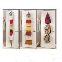 Wholesale Door Hold - UPDN HOOK Adjustable Seamless Door Hook Multi-purpose Storage Rope Mlticolor Back Door Rope Hold Many things