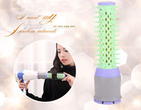 Wholesale Hair Diffuser Curl - 60pcs Amazing Comb Styler Hair Dryer Connector Flexible Styling Can Blow Out Ideal Hairstyle , Wind Spin Curl Diffuser Hair Curler