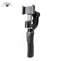 Wholesale Zhiyun Smooth Q3 Axis Stabilizer In Stock For Mobile Phone Like Iphone Plus Plus Andriod For Gopro