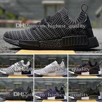 Wholesale Vintage Canvas Fabric - Nmd City Sock Men Women Shoe,Men NMD CS1 City Sock PK (Core Black Vintage White Ftwr White Casual Sports Shoes S79150 Footwear Eur 36-45