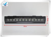 Wholesale 2xlot Outdoor lighting power bar lighting ip65 dmx Led wall washer x15w rgbwa in1