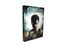 Wholesale New released Tv series Grimm Season S6 th DVD Factory sealed popular region dvds DHL