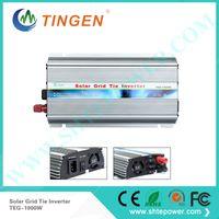 Wholesale 1kw Pure Sine Wave Inverter - DC 24-45v input to output 230v pure sine wave solar panel inverter for 36v system use 1000w 1kw with mppt function