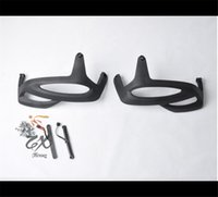 Wholesale A Pair Motorcycle Cylinder Engine Protector Guard For BMW RT1200 GS1200 Black