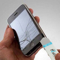 cep telefonu ekran onarım araçları toptan satış-Profesyonel Dokunmatik Ekran Açılış Pry Araçları Cep Telefonu LCD Pil Onarım Aracı