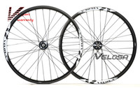 Wholesale Mtb Wheelset 29er - 1380g,super light 29er MTB XC hookless carbon wheels 29inch velosa MC3.0 mountain bike XC wheelset