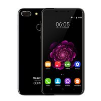 Wholesale Smartphone Quad Sim Fhd - 5.5 Inch FHD Oukitel U20 Plus 4G Smartphone Dual Camera Quad Core 2GB+16GB Mobile Phone MTK6737T 13.0MP 3300mAh 1920*1080 Phone
