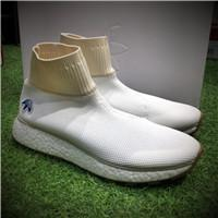 Wholesale Fabric Cleaning - AW Run Clean Running Shoes For Men And Women Sport Shoes Mens Sneakers Women's Top Quality Sports Boost Man Boost Womens Shoes